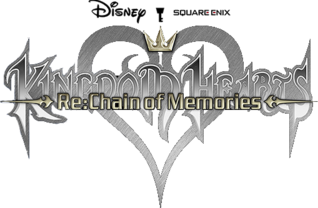Kingdom Hearts: Re: Chain Of Memorie [MF/PS2/Español]