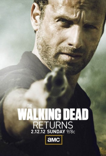 The Walking Dead - ¿Muere Shane?