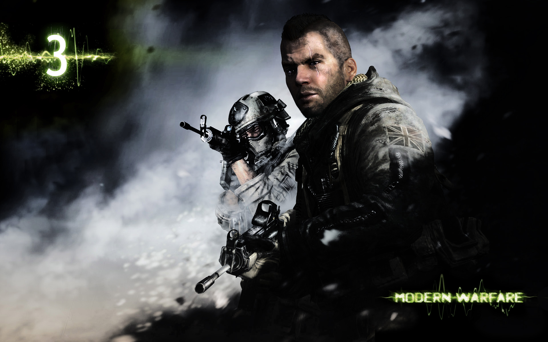 Wallpapers-imagenes:Call Of Duty HD