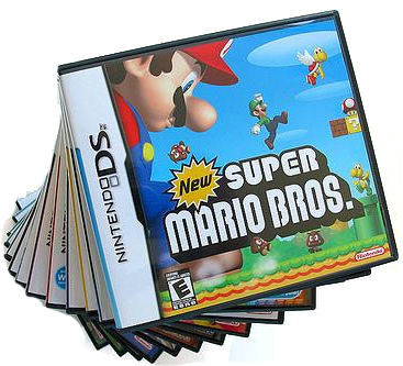 Nintendo 3ds Great Post Reviews En Taringa